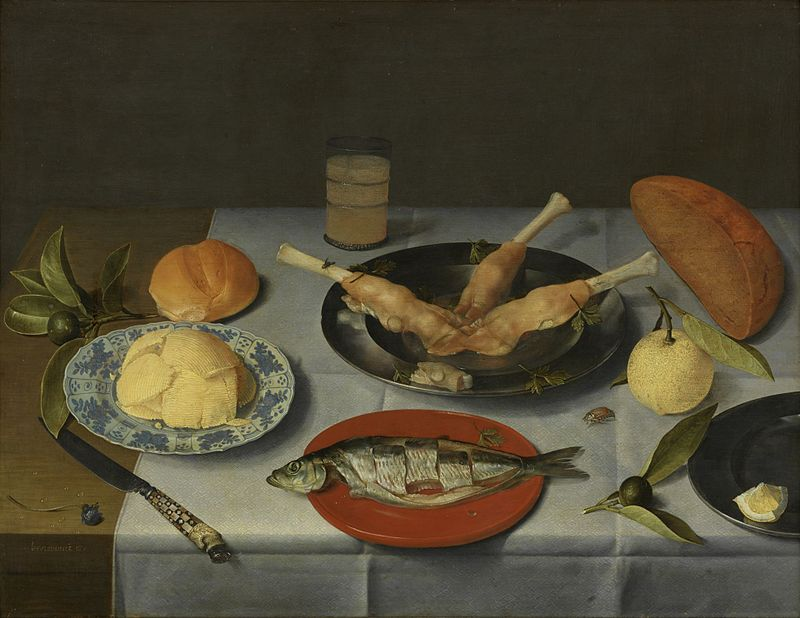 Jacob_van_Hulsdonck_-_Breakfast_piece_with_bread_cheese_fish_and_beer.jpeg Berliner-Weiße-Gipfel