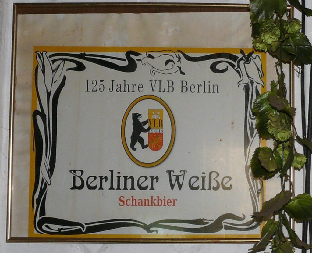 Berliner Weisse Flag