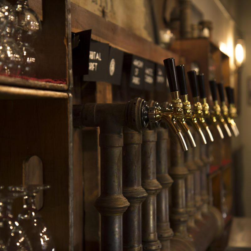 Starkeller Bar